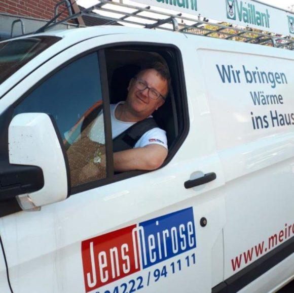 Jens Meirose